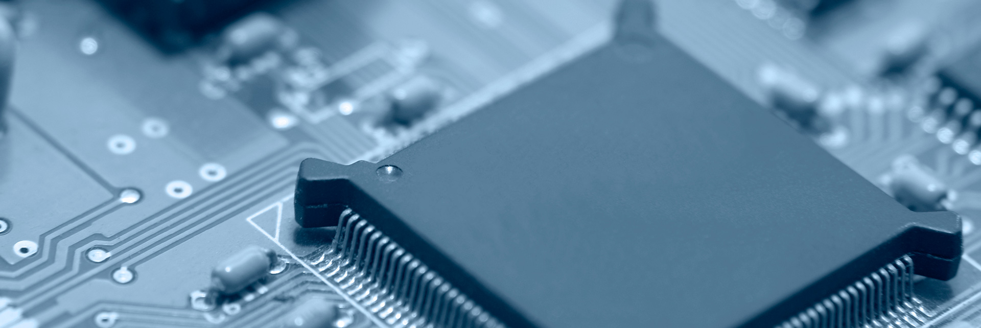 Your complete semiconductor electroplating solutions