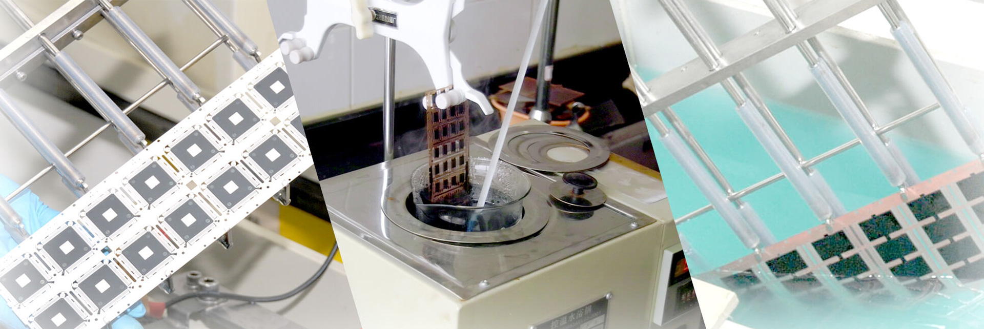 Electroplating Specialist